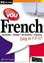Teaching you French